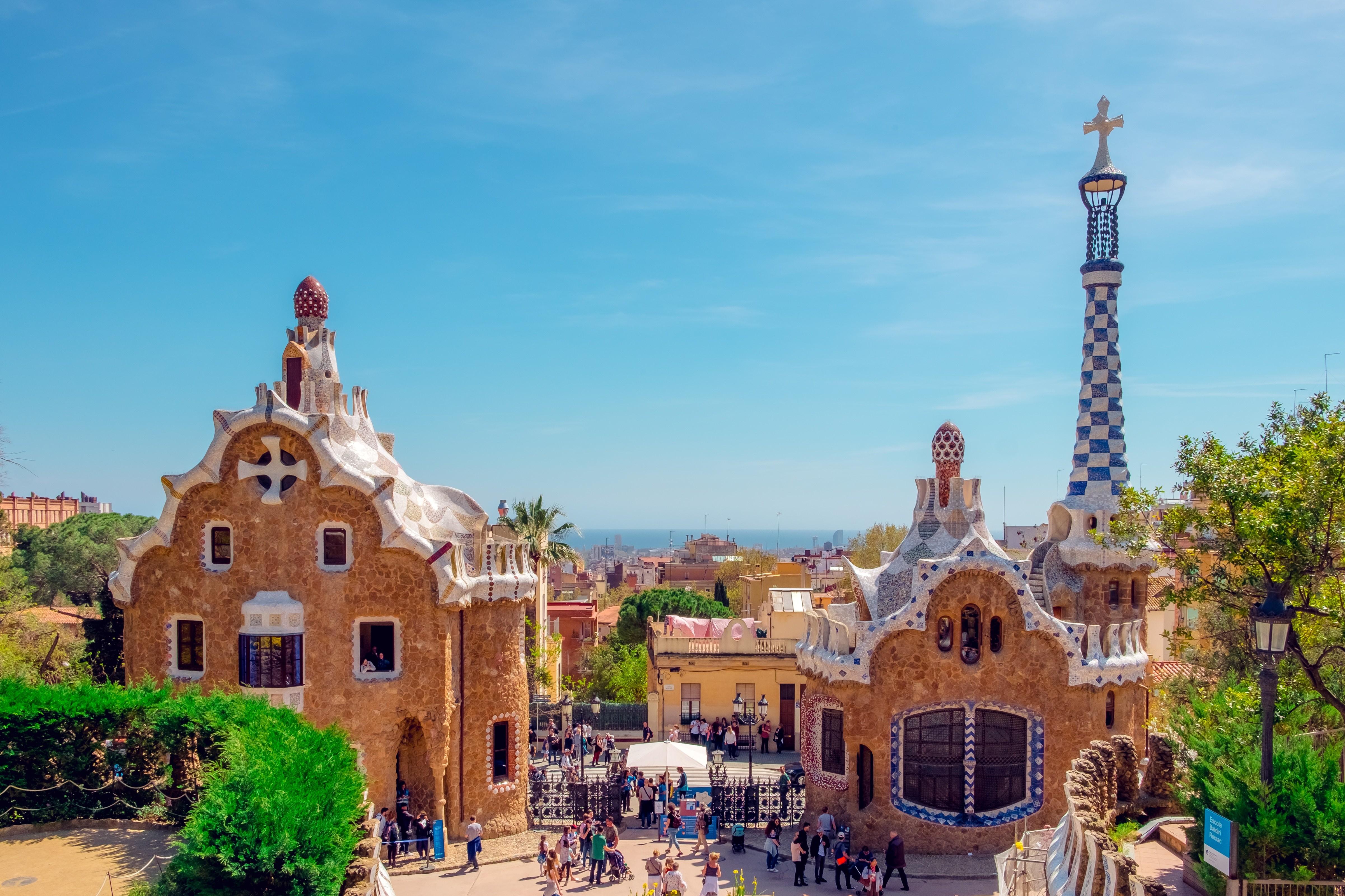 Que faire à Barcelone en 1 week-end