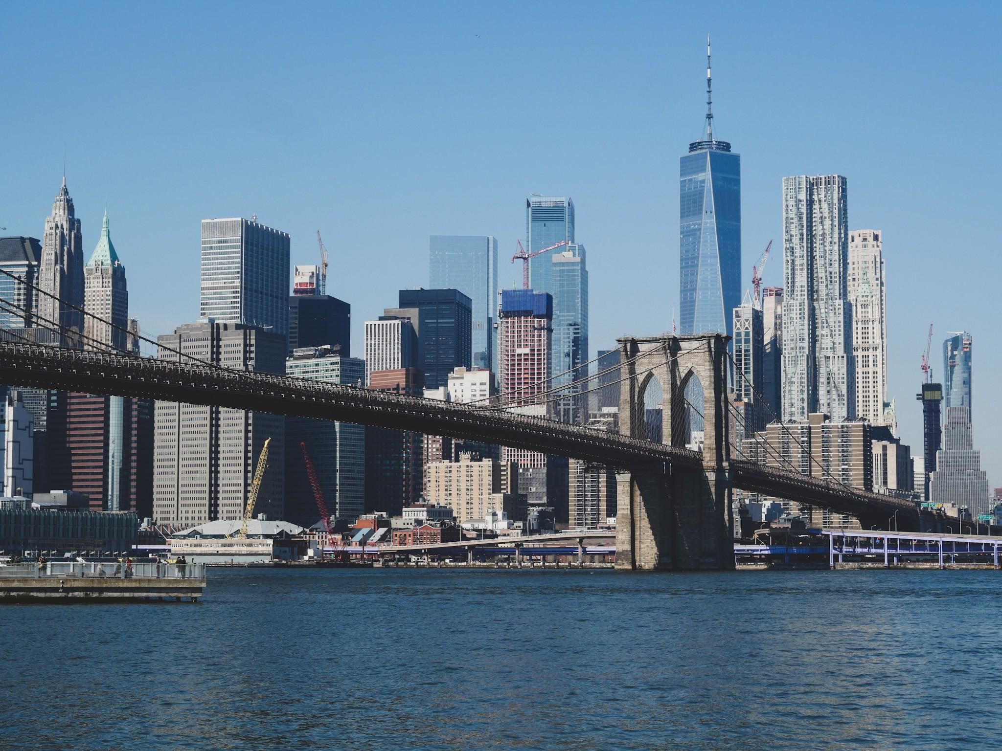 Un long week-end à New-York : budget + itinéraire