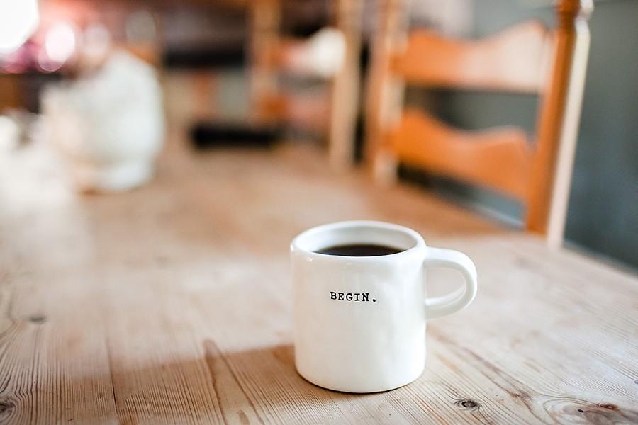 5 astuces pour bien démarrer la journée