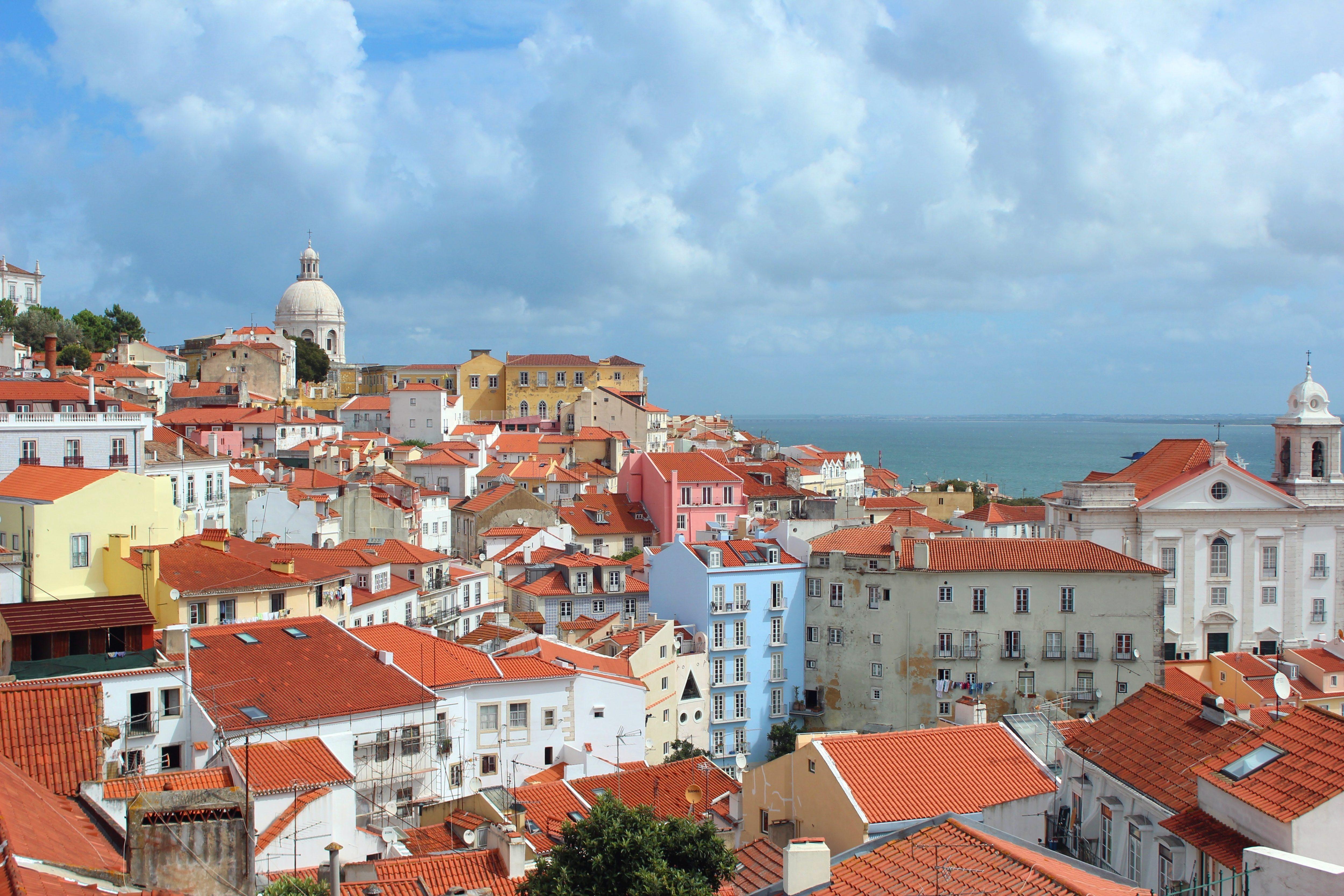 4 jours au Portugal