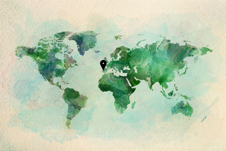 Confinement en famille à travers le monde #7 : au Portugal avec Alexandra