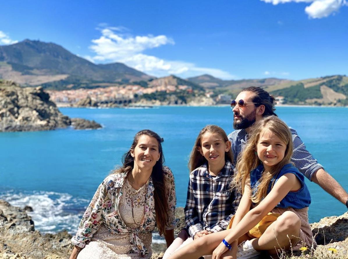 Devenir une famille nomade : l'interview de Cécile
