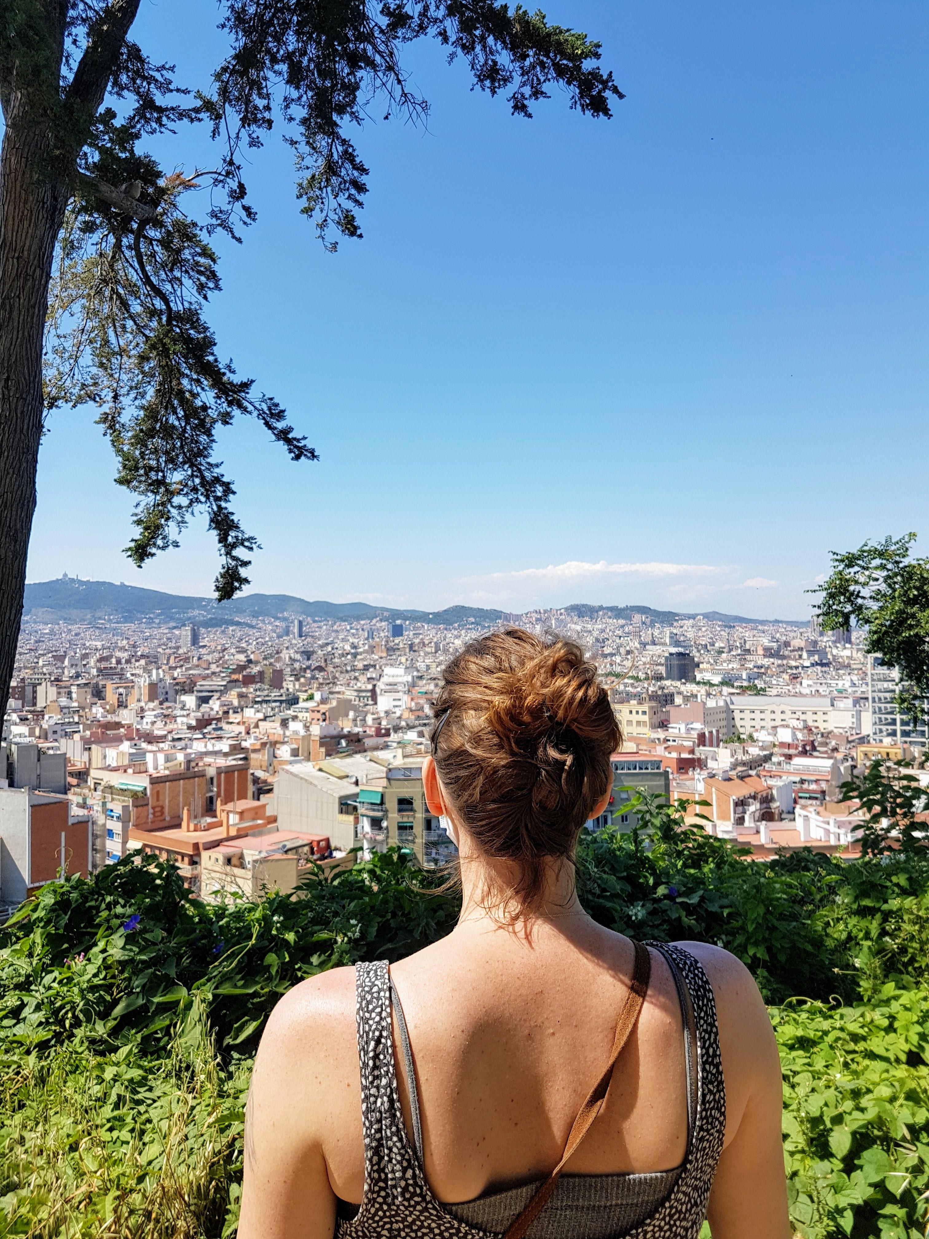 Ces petites choses qui me manquent le plus de Barcelone