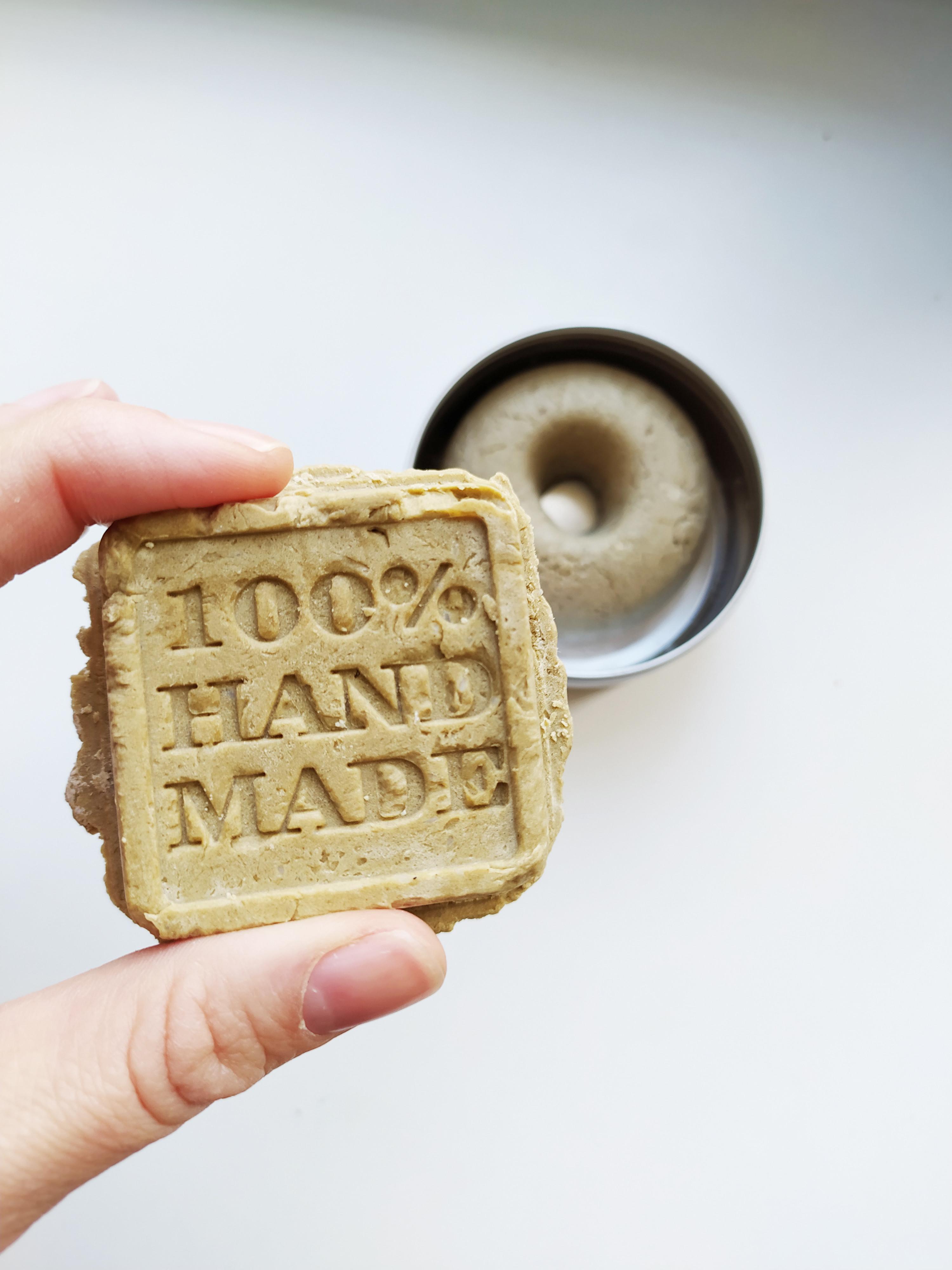 Ma recette (parfaite !) de shampoing solide maison