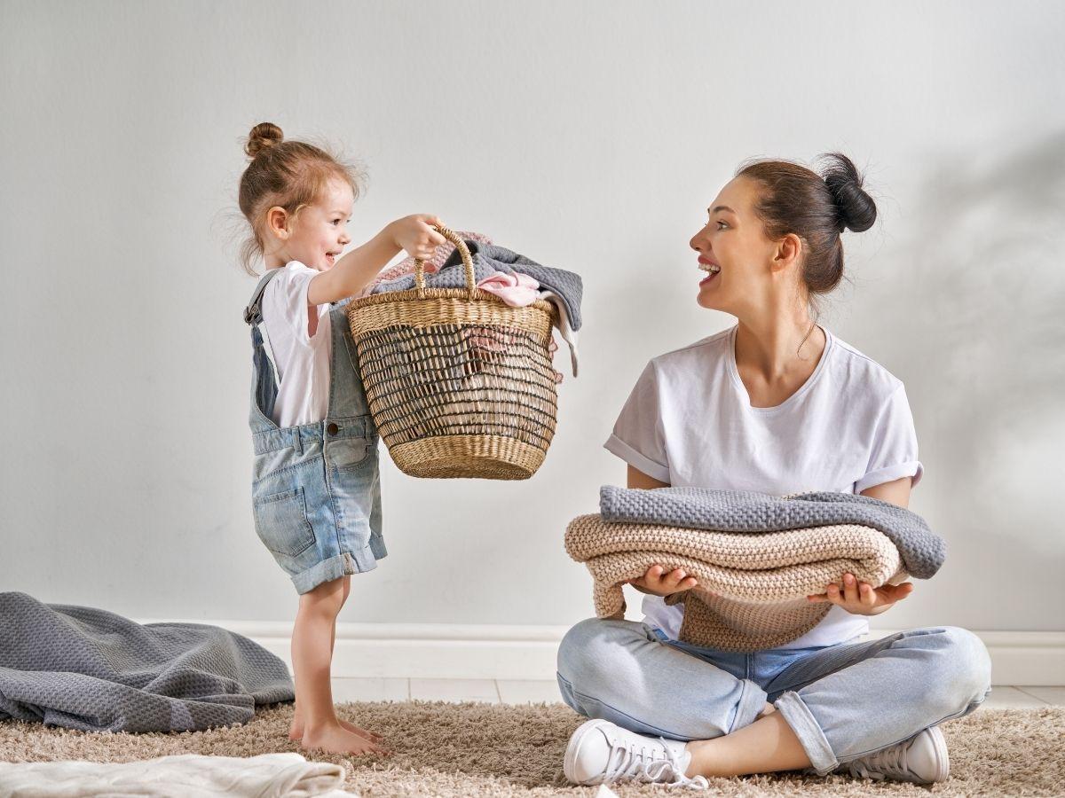 Organisation de mon ménage : planning et conseils