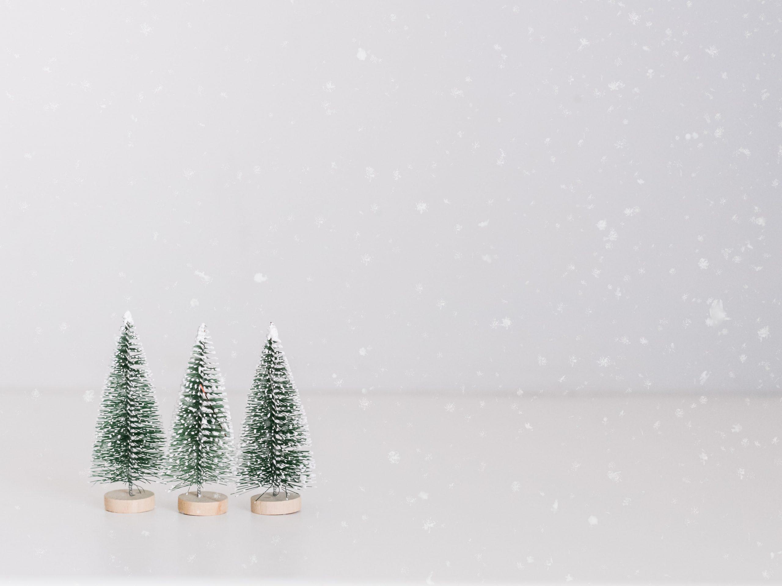 DIY de petites décos de Noël simples à faire en famille