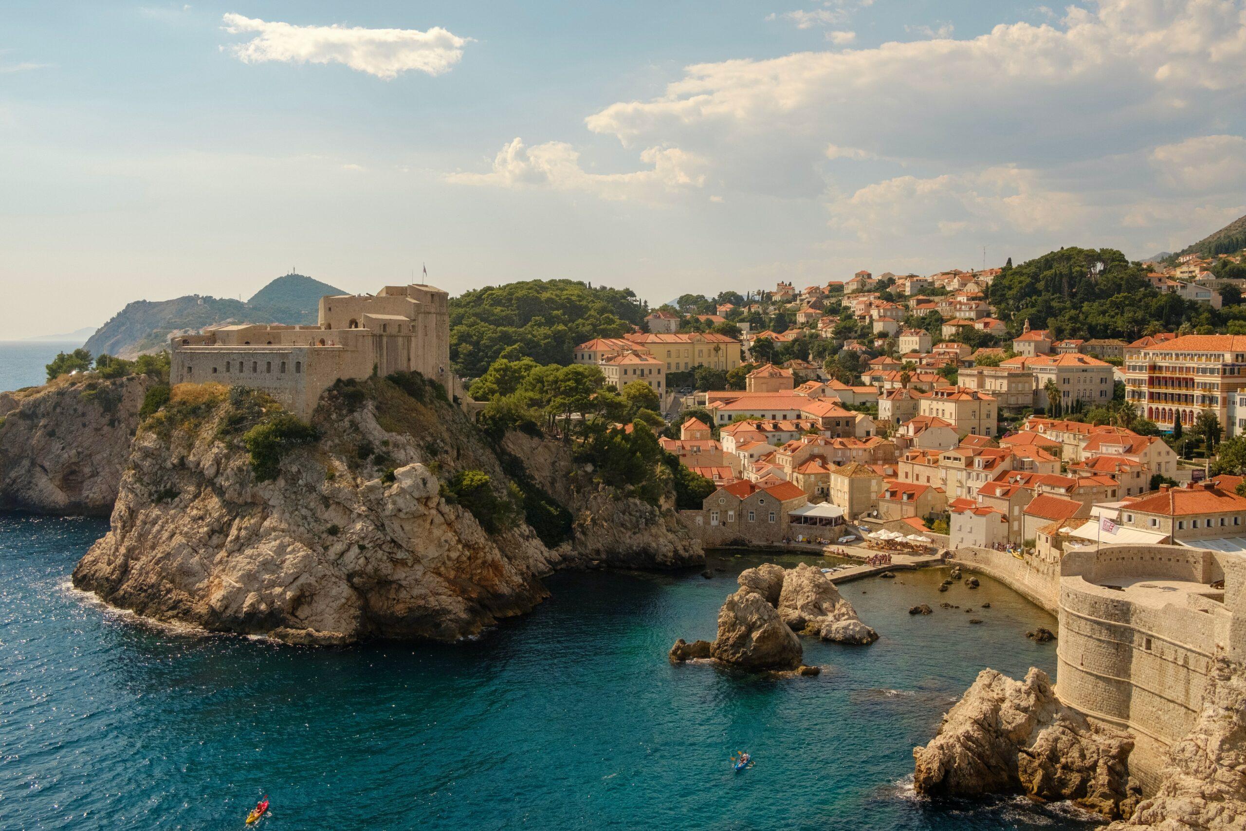 Les plus beaux coins de Croatie