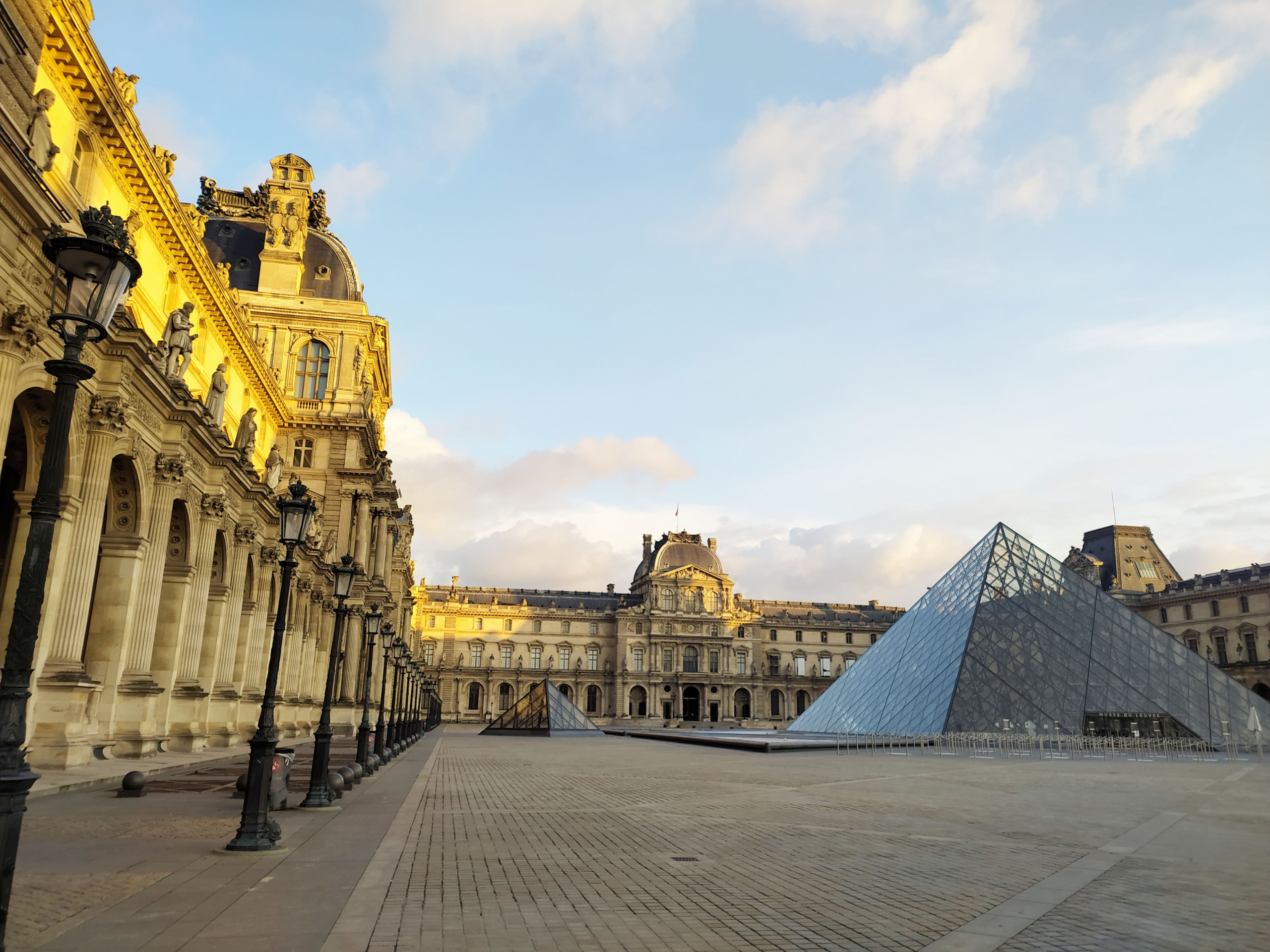 24 H à Paris en plein Covid
