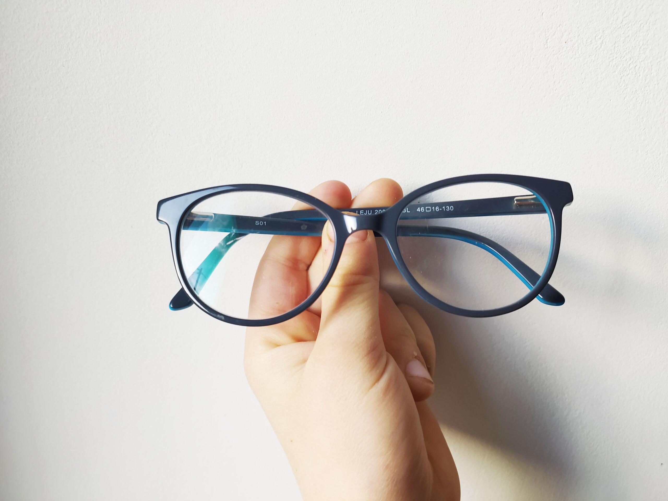 Enfant et lunettes : conseils !