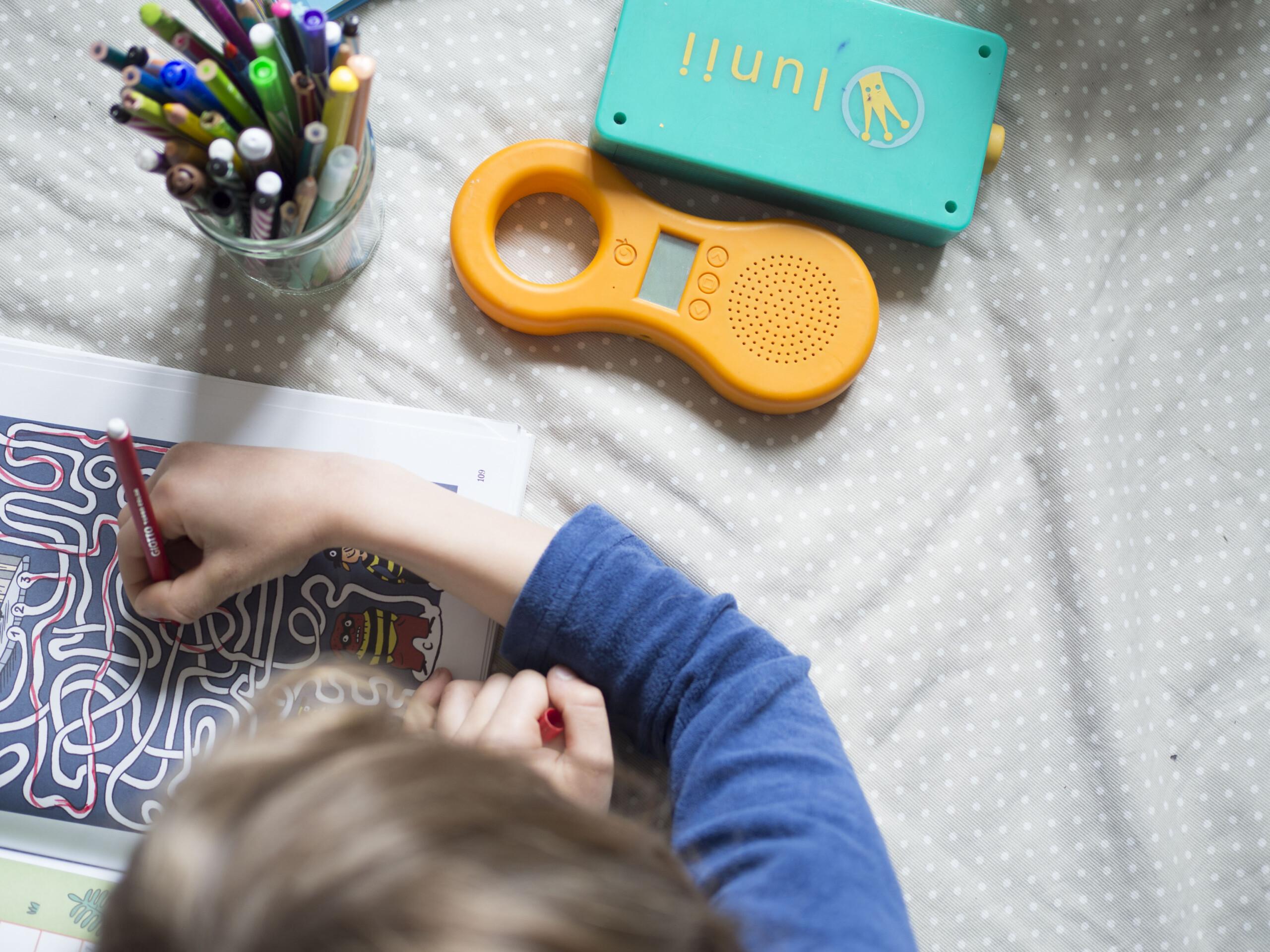 Jeux à imprimer pour occuper ses enfants