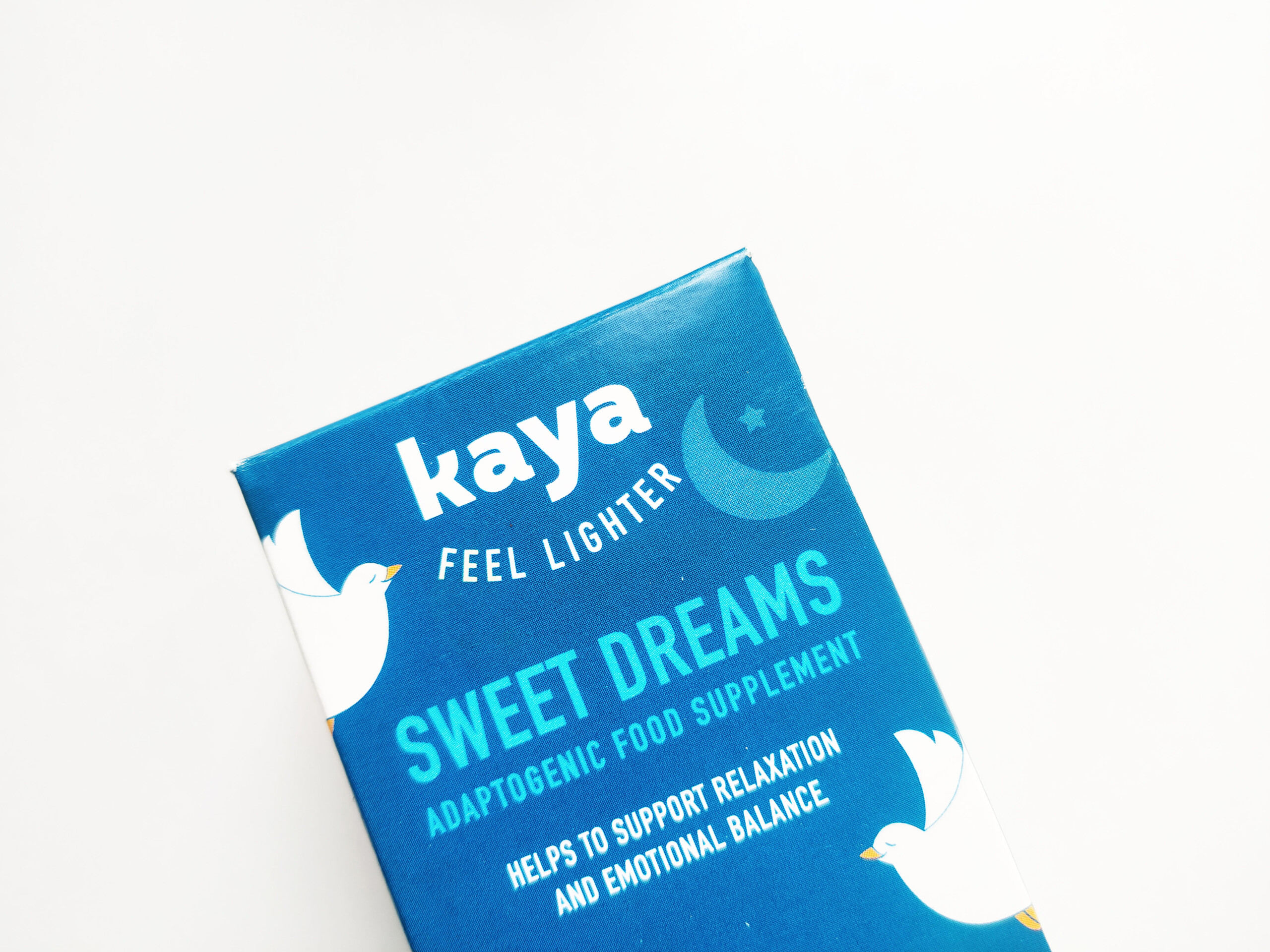 cure sommeil Kaya
