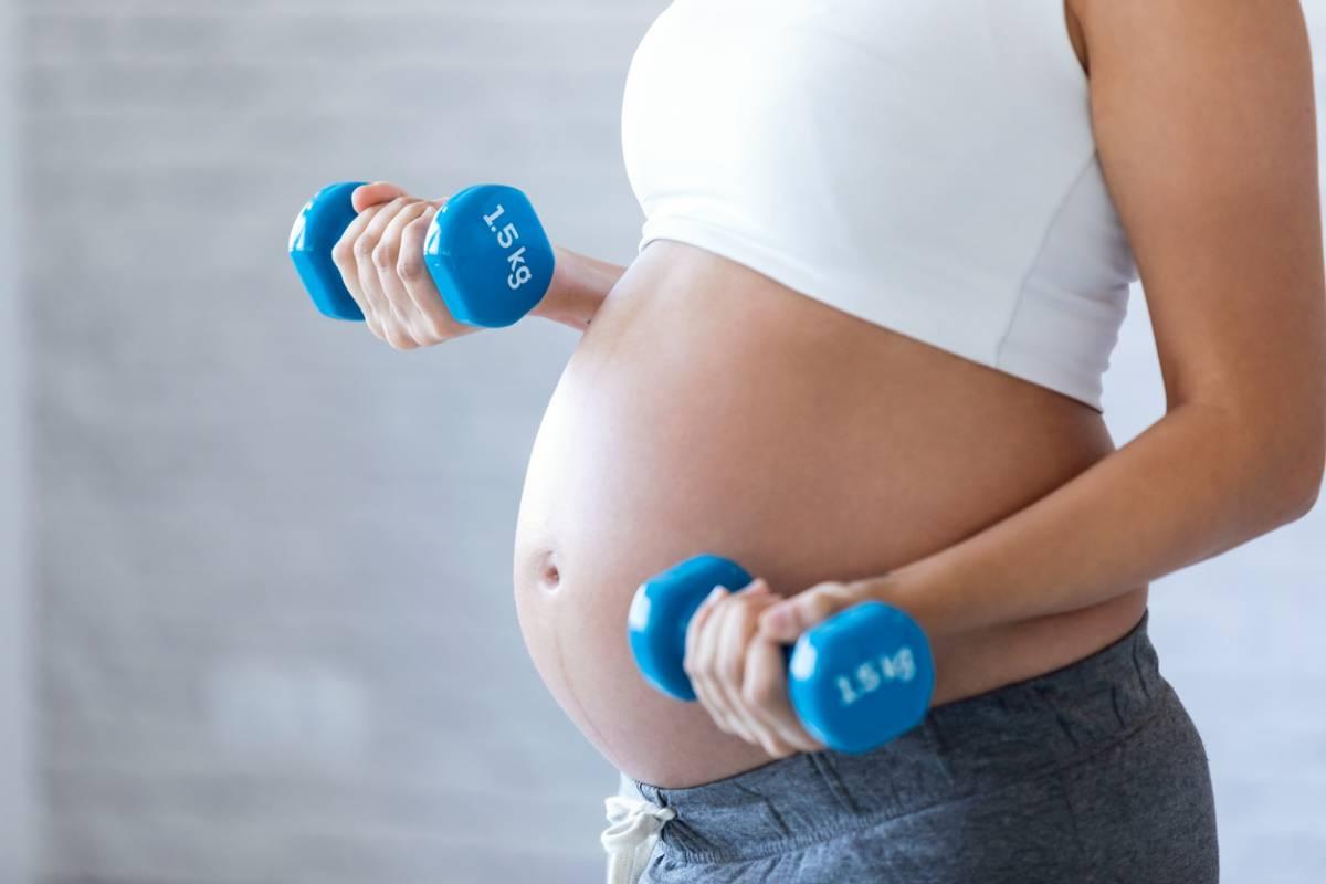 9 conseils pour se sentir belle durant la grossesse