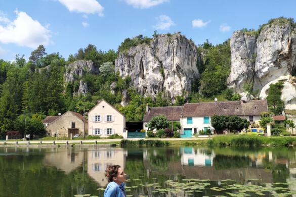 merry sur Yonne