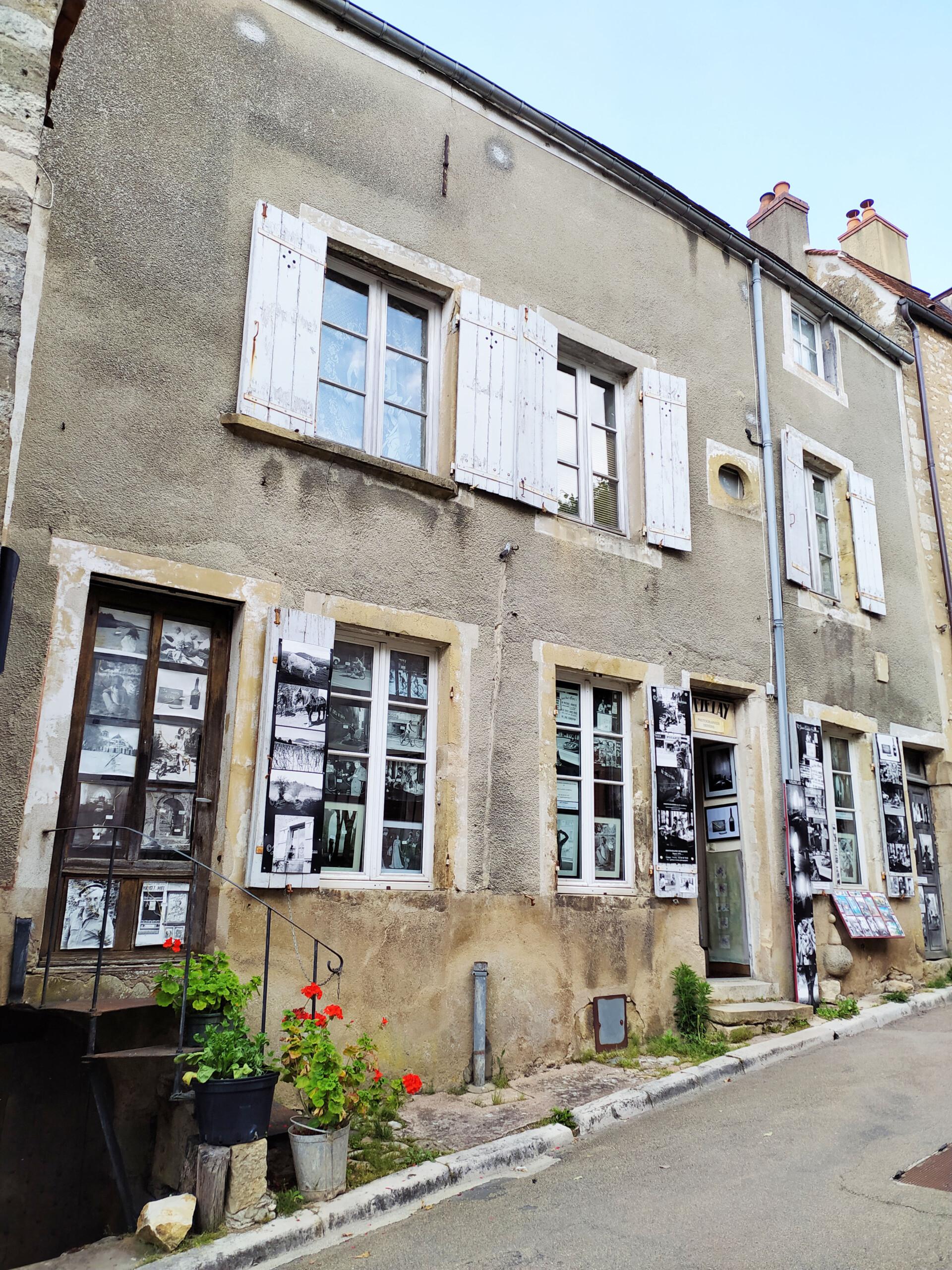 musée Vézelay