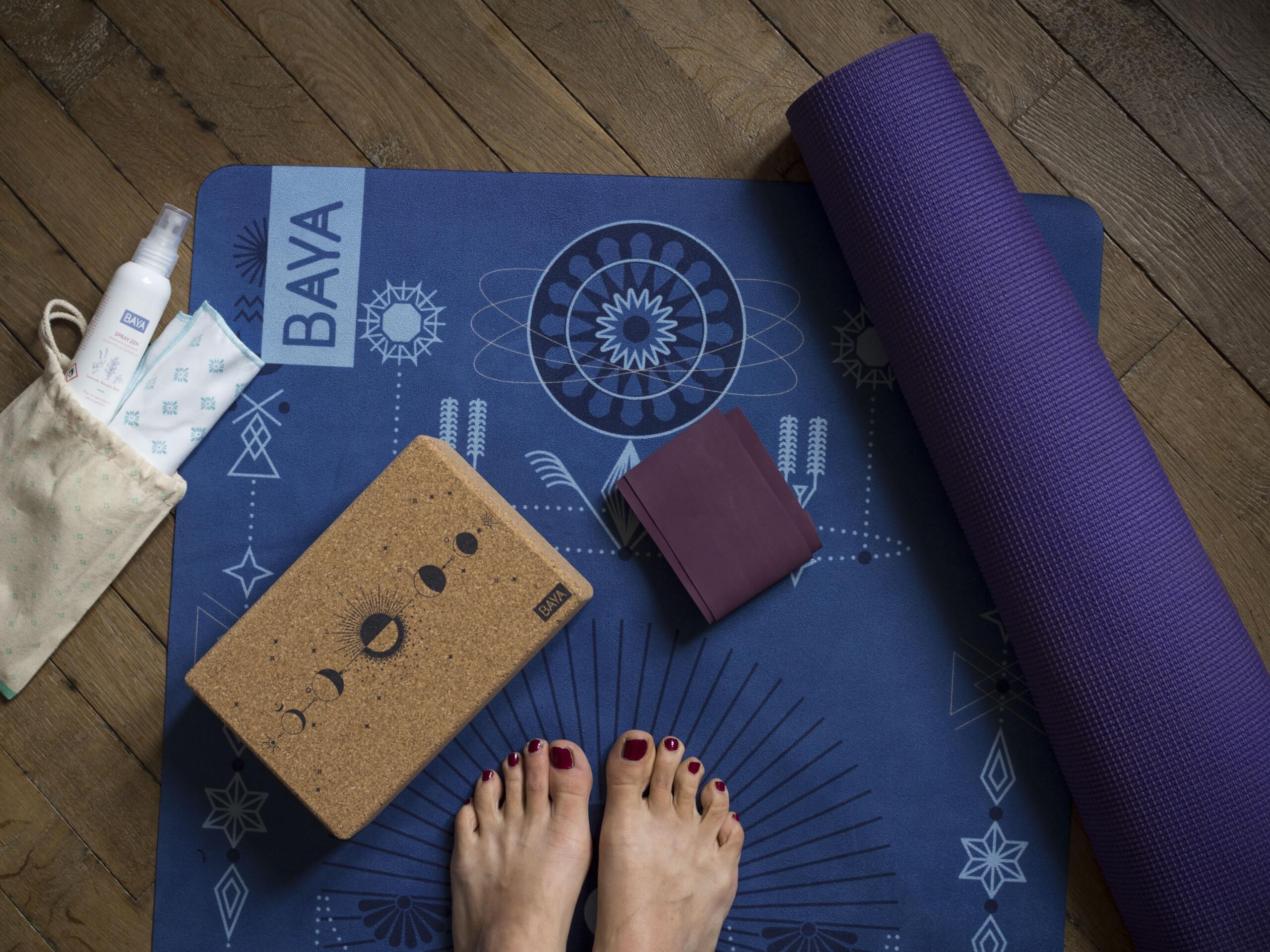 La pratique du Yoga et comment bien choisir son matériel