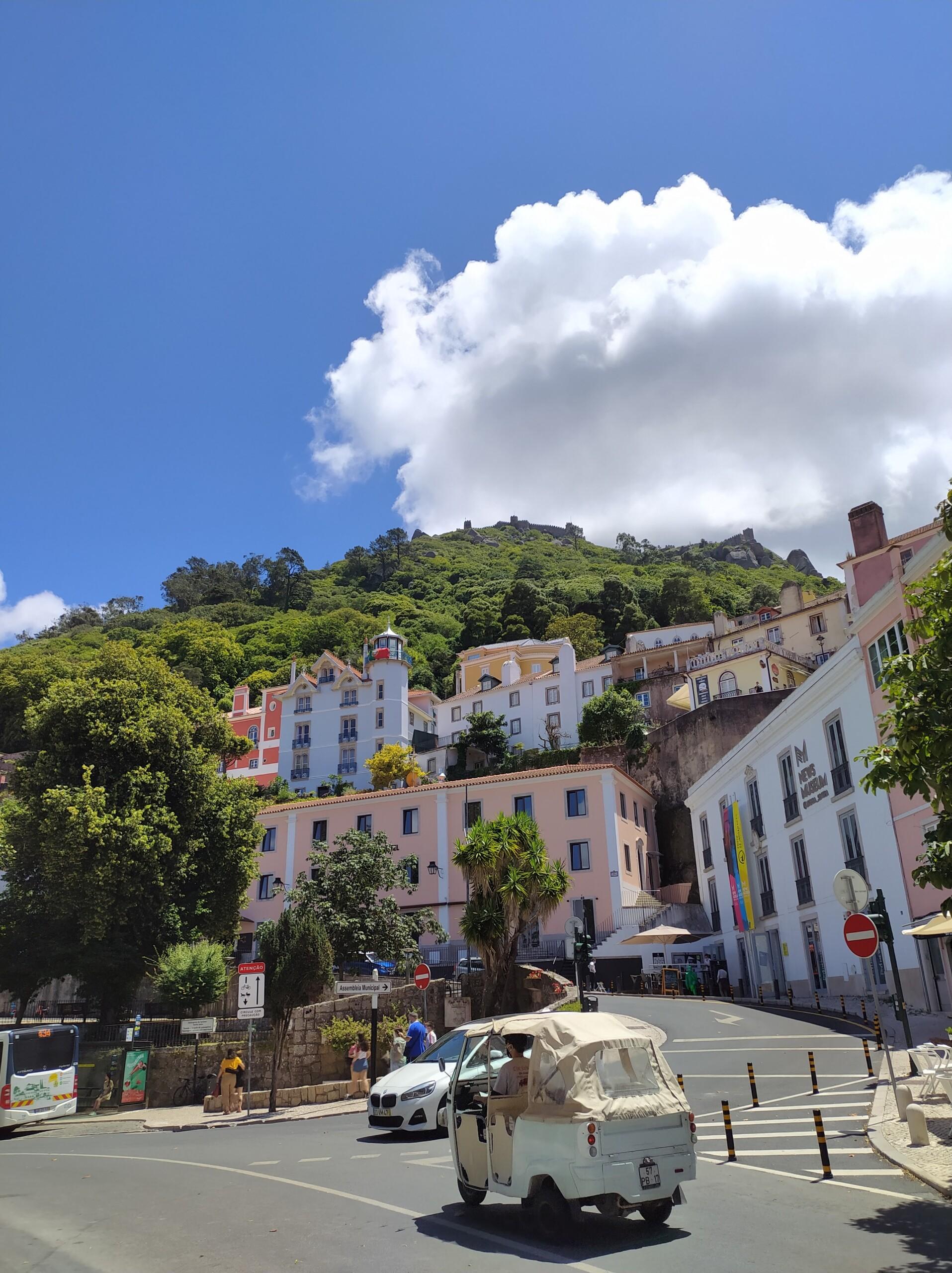 que faire au alentour de Lisbonne