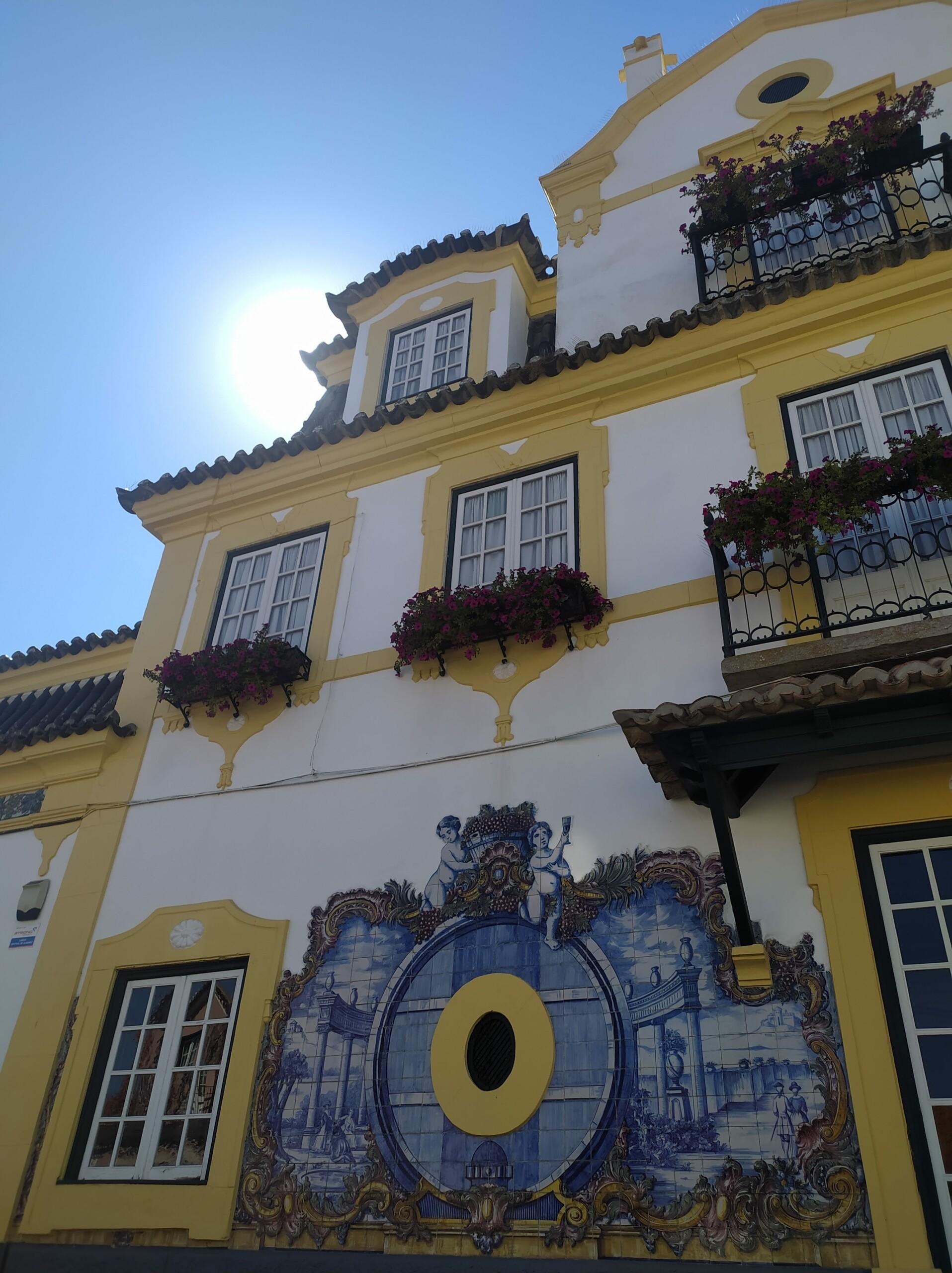 azeitao parc naturel portugal