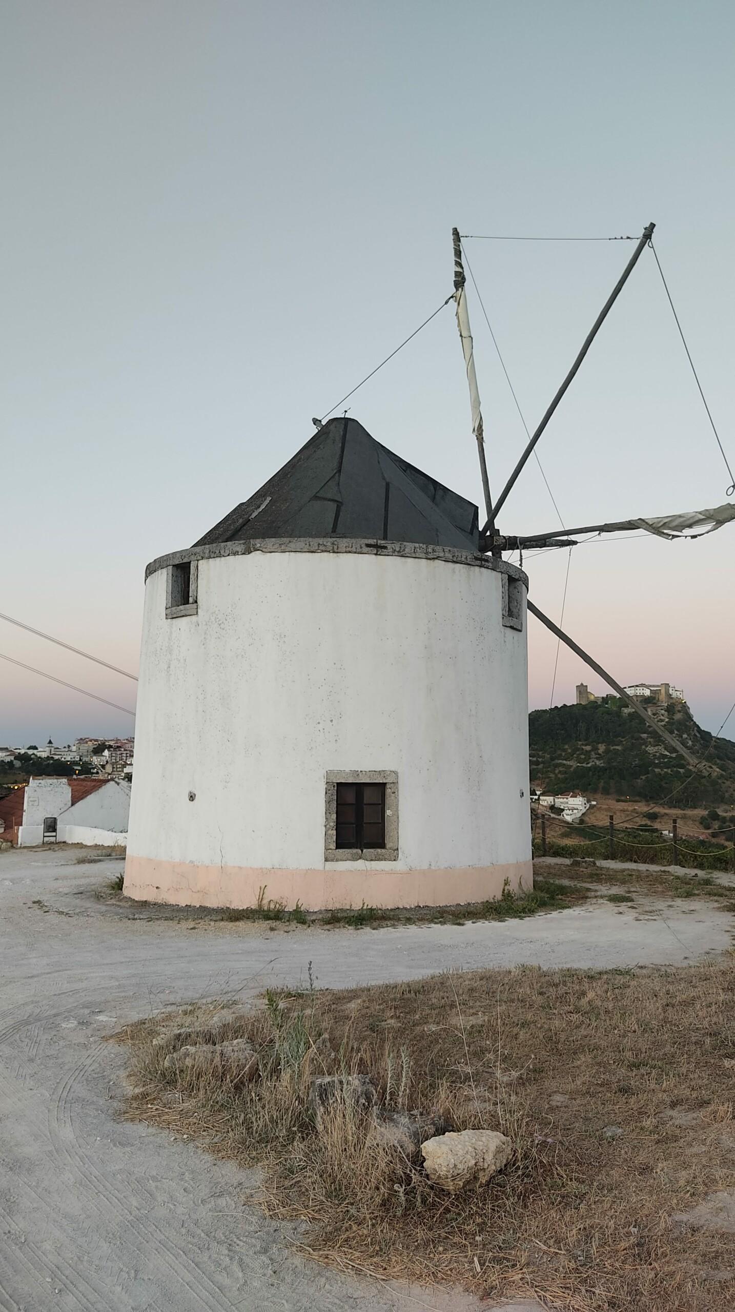 moulin palmela