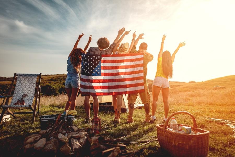 Top 5 des meilleurs circuits à faire aux États-Unis