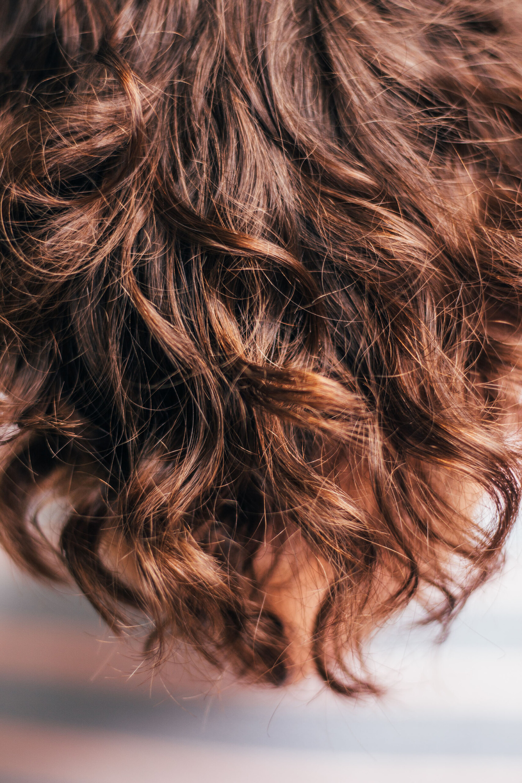 cure pour cheveux anti-chute