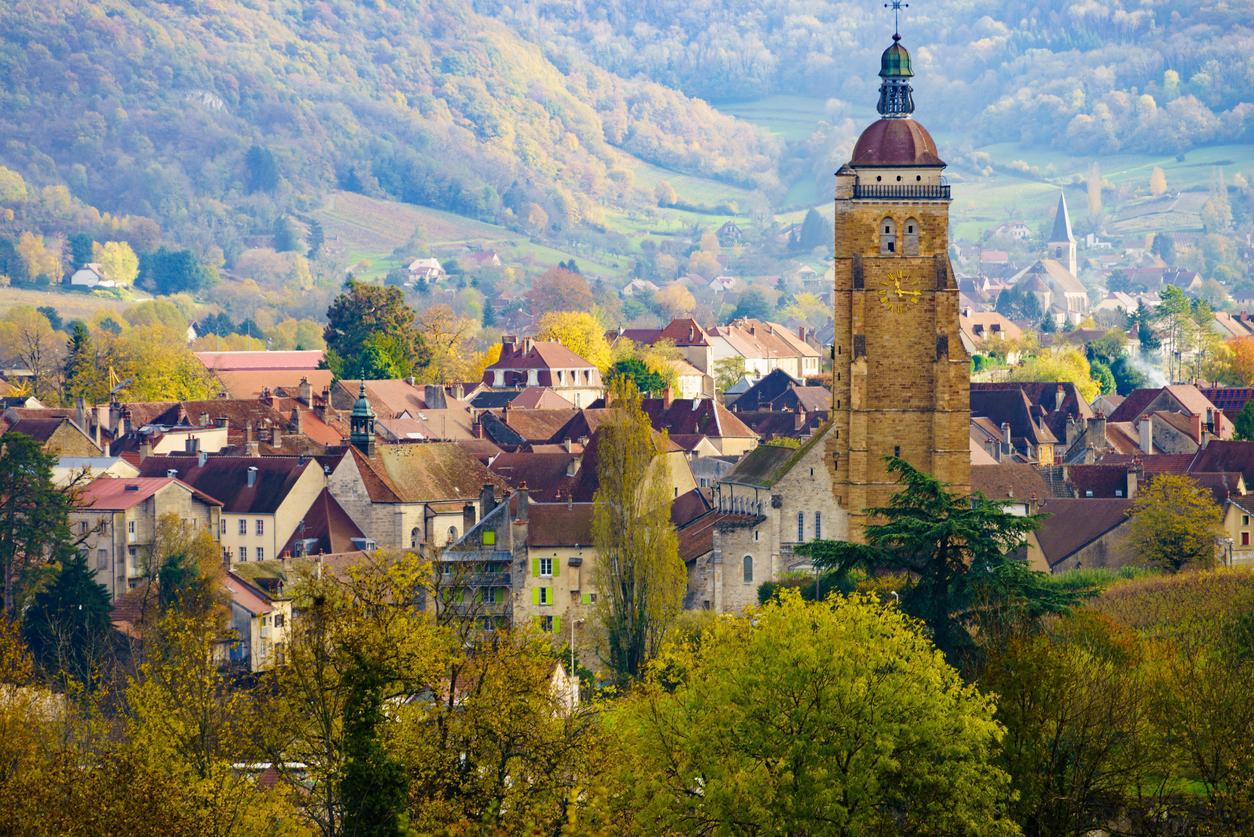 Quels sont les plus beaux villages du Jura ?