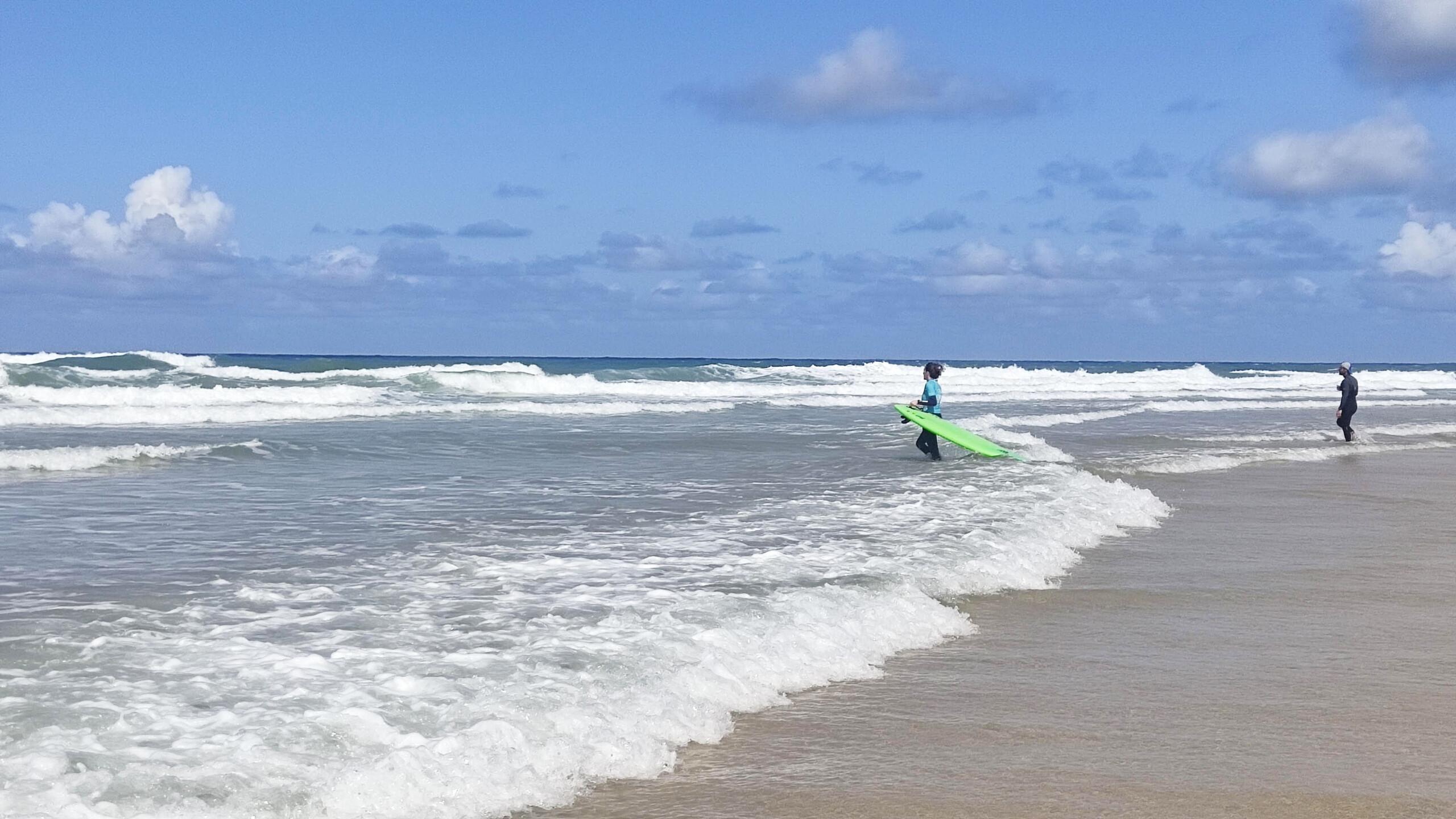 surf sud ouest