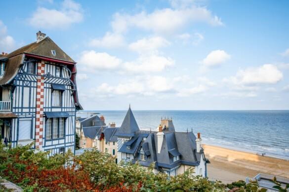 top 5 en Normandie