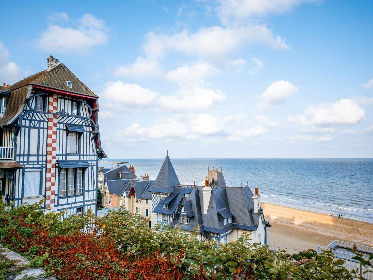 Top 5 en Normandie pour une escapade